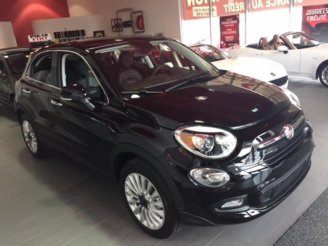 fiat 500x lounge awd nav toit ouvrant annoncextra. Black Bedroom Furniture Sets. Home Design Ideas